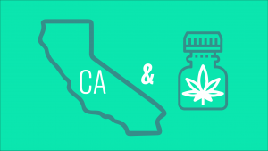 CBD in California- A complete Guide