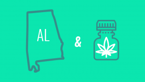 CBD in Alabama, all questions answered