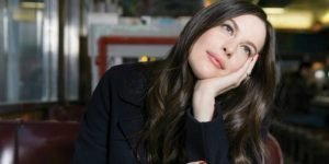 Liv Tyler Takes CBD oil Daily