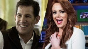 Kathryn Dennis Southern Charm' Star Claims CBD Oil Caused Positive Drug Test