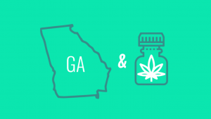 CBD Oil in Georgia