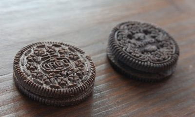 CBD Based Oreo Cookies
