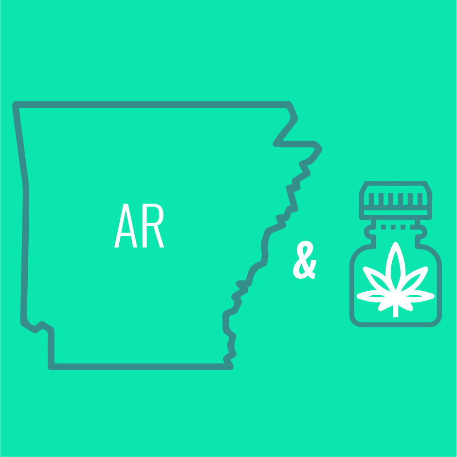 1_CBD in Arkansas
