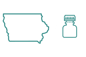 is medical thc legal in iowa
