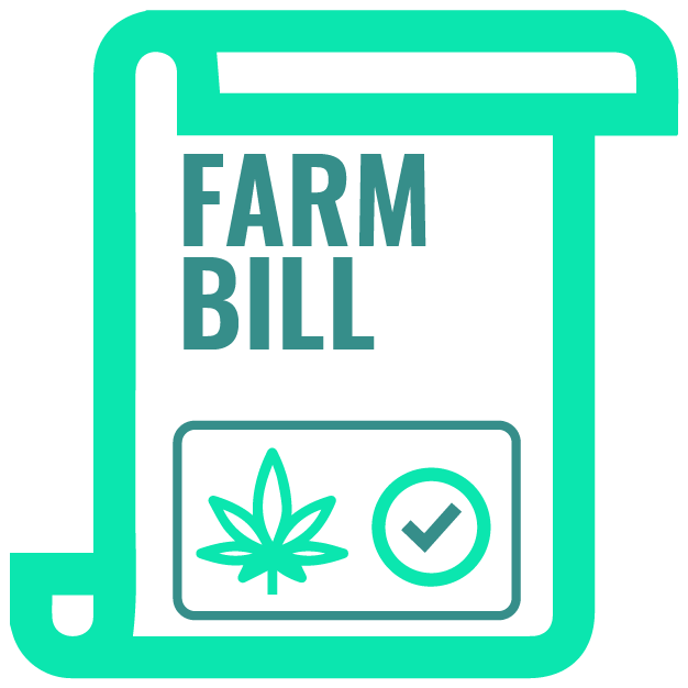 1_Farm Bill 2014 that legalized the usage and cultivation of industrial hemp