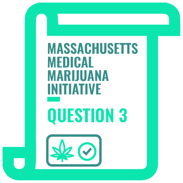 1_In 2012, via Question 3, the government of Massachusetts allowed medical cannabis and CBD