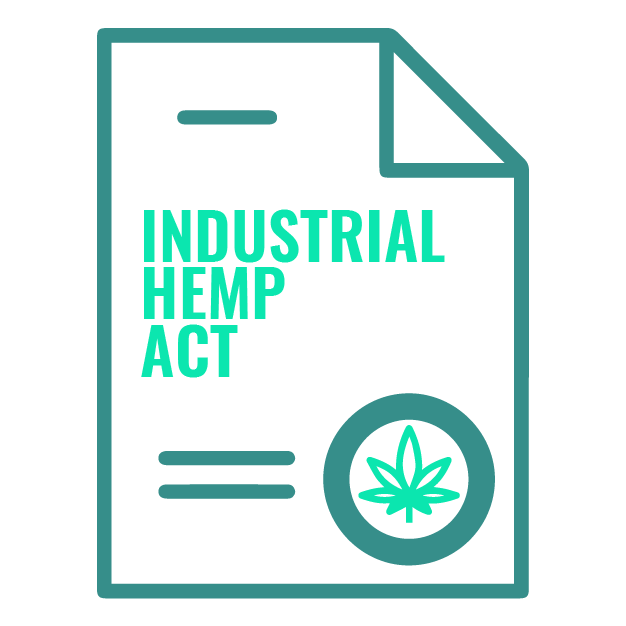 1_Industrial Hemp Act IL