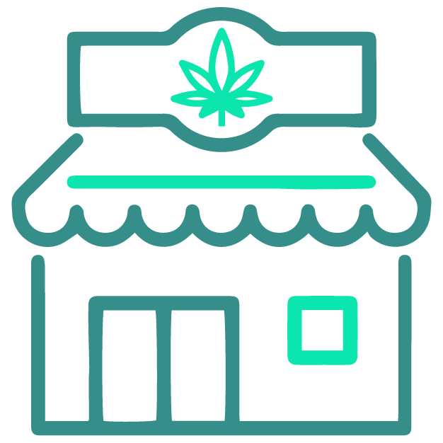 1_The Virginia Board of Pharmacy is in the process of opening five licensed dispensaries and stores