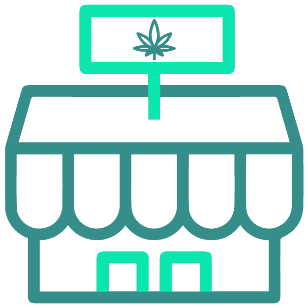 1_There are numerous stores that sell CBD products and locals should have no problems