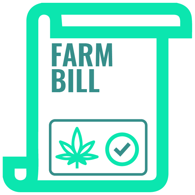 1_Under the Federal law passed in 2018 referring to the Farm Bill, hemp and hemp-derived products are