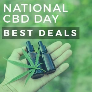 National CBD Day