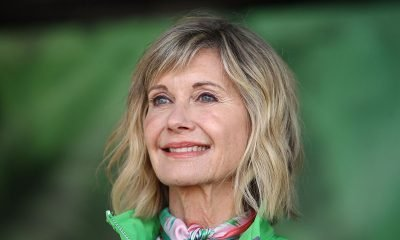 Olivia Newton-John Opens Up about her Stage 4 Cancer