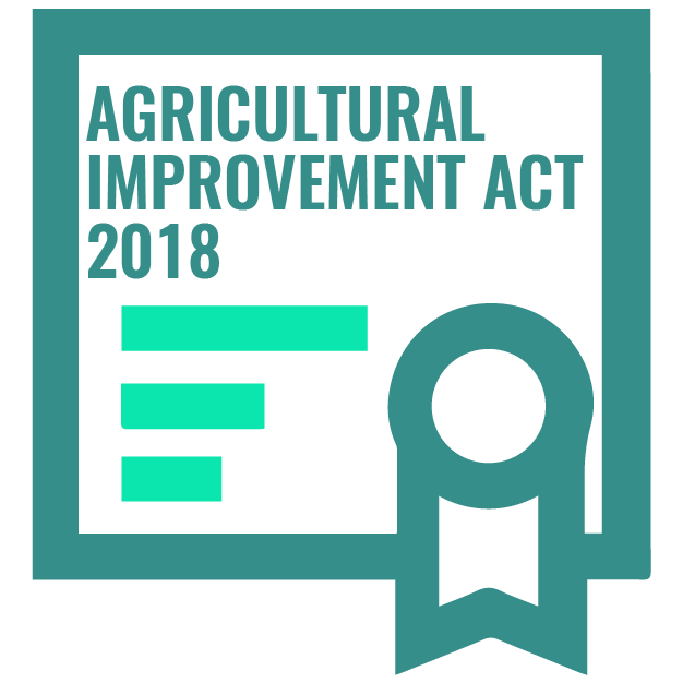 1_Agricultural Improvement Act 2018