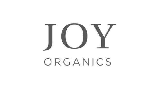 Joy organics Coupon Code