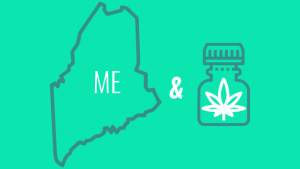 CBD Oil in Maine