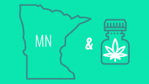 CBD Oil in Minnesota