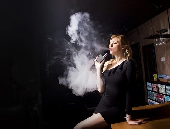 Illegal Vaping products