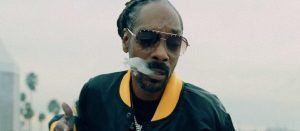 Snoop Dog gifted 48 joints on his birthday