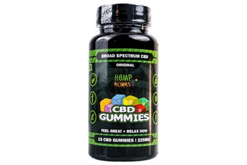 Top 10 Best CBD Gummies