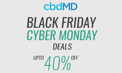 cbdMD Blackfriday