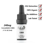 Nuleaf Naturals Black Friday Cyber Monday Sale