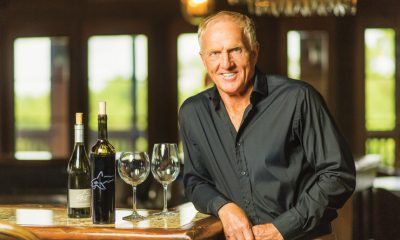 Greg Norman Launch His CBD Products
