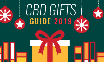 CBD holiday gifts guide