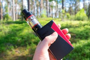 Single vaping session of cannabis can lead to positive results in urine drug tests