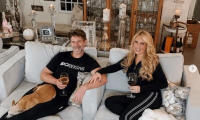 Gretchen Rossi and Slade Smiley Busted For Selling FAKE CBD Oil!
