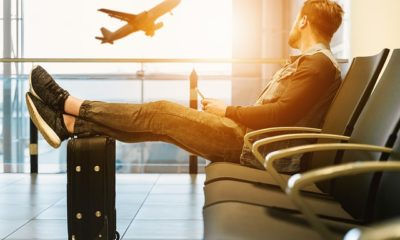State Department Warns International Holiday Travelers About Flying With CBD products