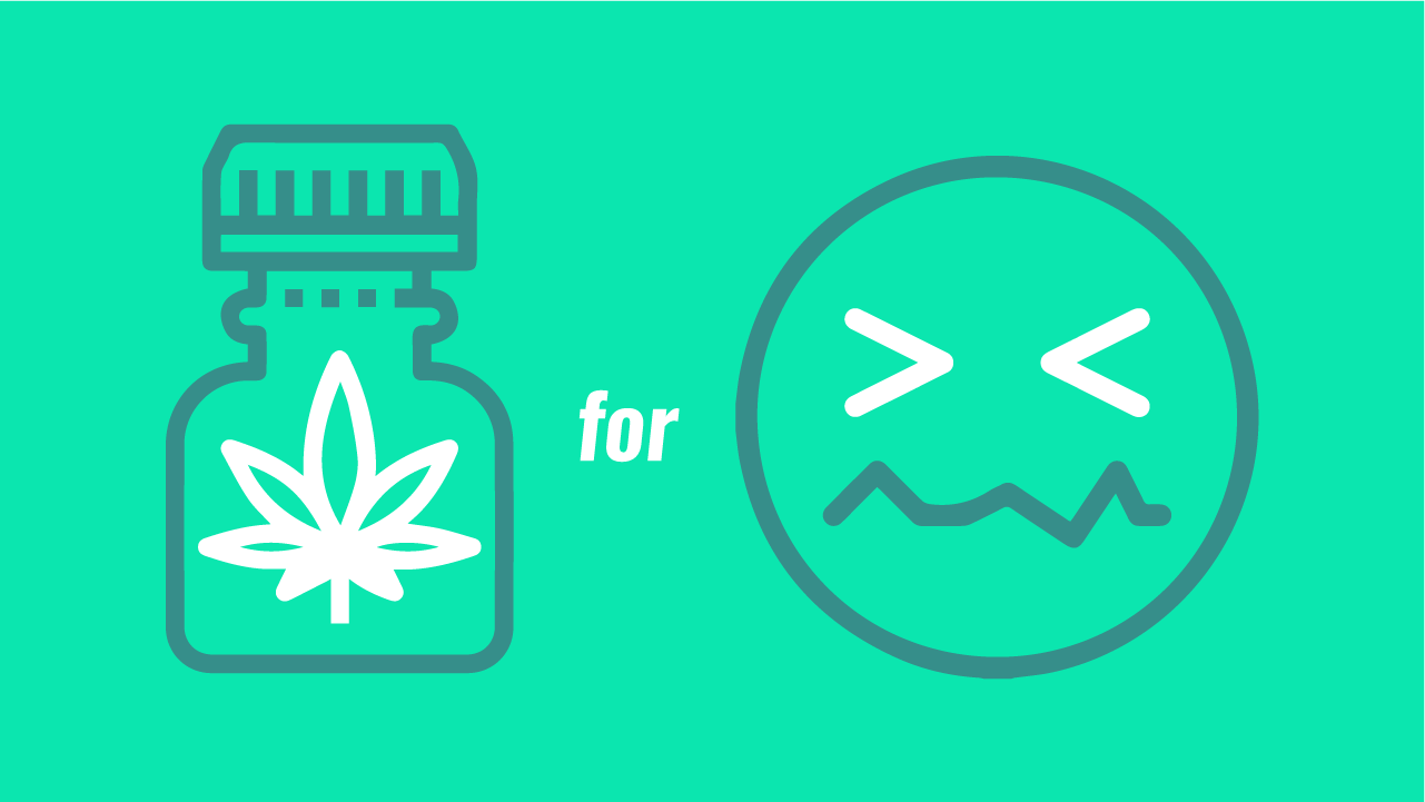 Best CBD Oil For Anxiety & Depression 2020 [Top 7 Picks]