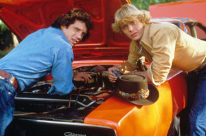 Dukes of Hazzard' star John Schneider says CBD helped cure wife's cancer