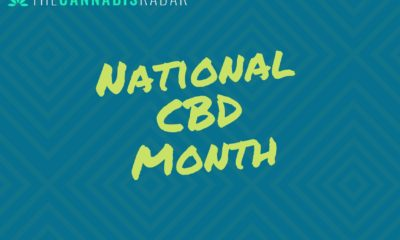 National CBD Month