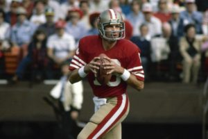 Joe Montana is heavily invested in cannabis