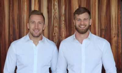 Retired UK Rugby Player Dominic Day Moves On With CBD Business