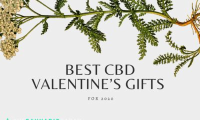 Best CBD Valentine Gifts 2020
