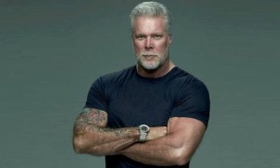 Kevin Nash Becomes the Global Brand Ambassador for No Border Naturals, CBD Oil Company