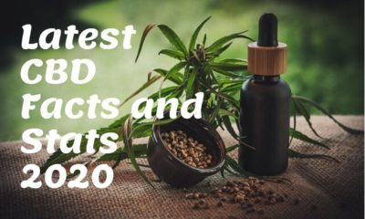 Latest CBD Facts and Stats 2020